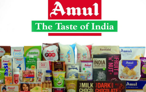 All Milk Products