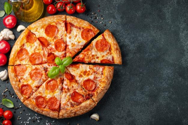 Angle's Pizza